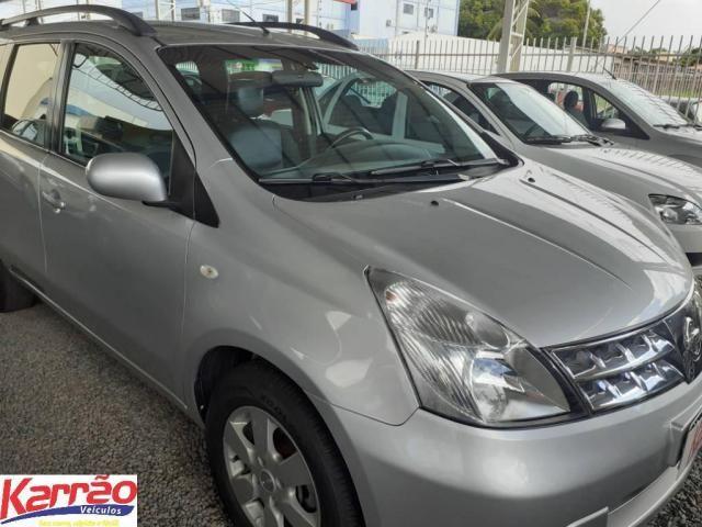 Nissan Grand Livina 18SL - Foto 4