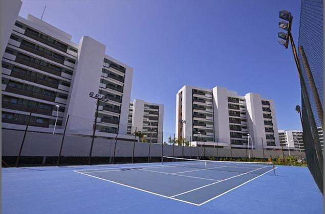 Apartamento á venda com padrão reserva do paiva 3 quartos 113m² terraço laguna-E - Foto 9