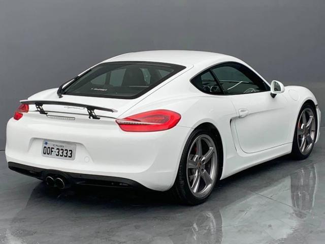 Porsche Cayman S  - Foto 4
