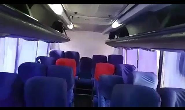 Micro ônibus 26 lugares comil piá - Foto 2