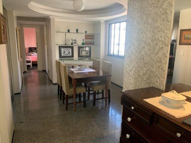 Apartamento com 3 quartos, à venda, na aldeota!!! - Foto 9