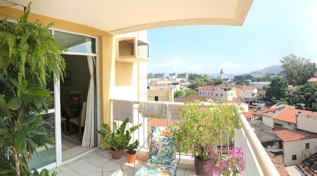 Apartamento para venda possui 130 metros quadrados com 3 quartos em São Domingos - - Foto 5