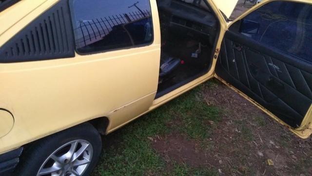 Chevrolet Kadett Sl 1990 - Foto 6