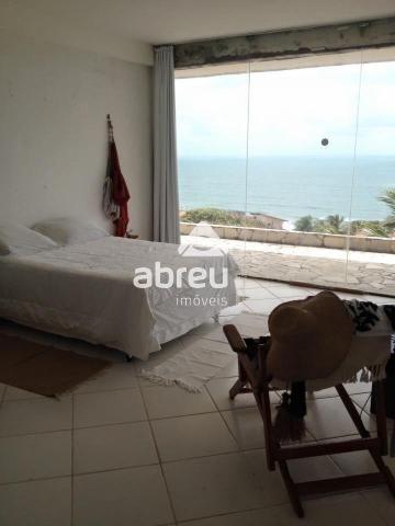Casa à venda com 3 dormitórios em Cotovelo distrito litoral, Parnamirim cod:523894 - Foto 8