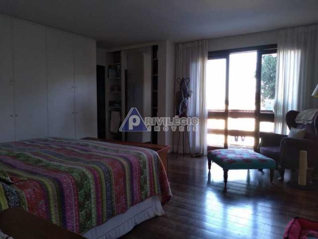 Casa à venda com 4 dormitórios em Santa teresa, Rio de janeiro cod:FLCA40016 - Foto 12