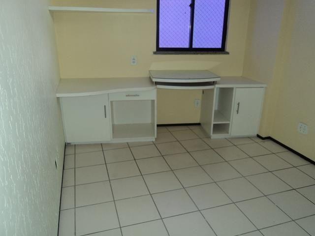 Apartamento no Luciano Cavalcante - Foto 10