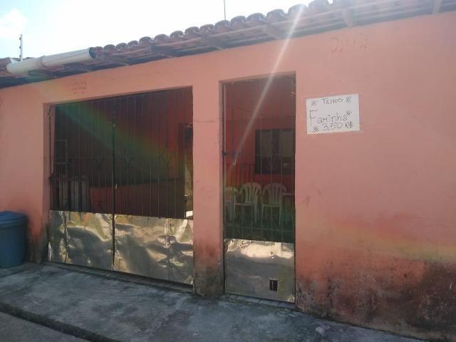 Casa em condomínio fechado para quem quer paz e tranquilidade