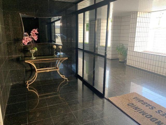 Apartamento com 3 quartos, à venda, na aldeota!!! - Foto 6