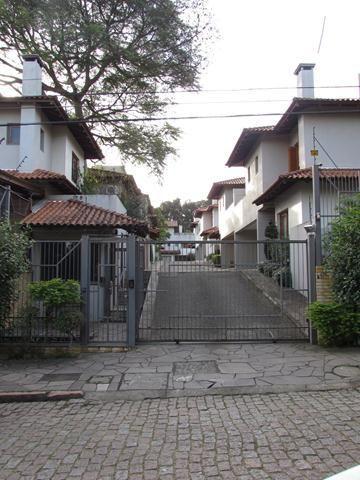 Casa de condomínio para alugar com 4 dormitórios em , cod:I-018985 - Foto 6