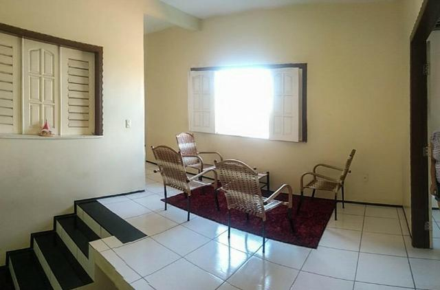 CA1759 Casa duplex com 3 quartos, 2 vagas, 240m² de área construída, Bairro Siqueira - Foto 17