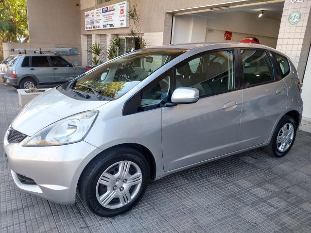 Honda Fit Dx - Foto 10