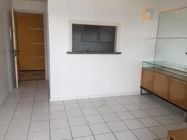 Apartamento com 3 quartos, à venda, no papicu!!! - Foto 15