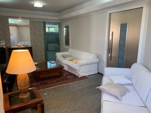 Apartamento com 3 quartos, à venda, na aldeota!!! - Foto 11