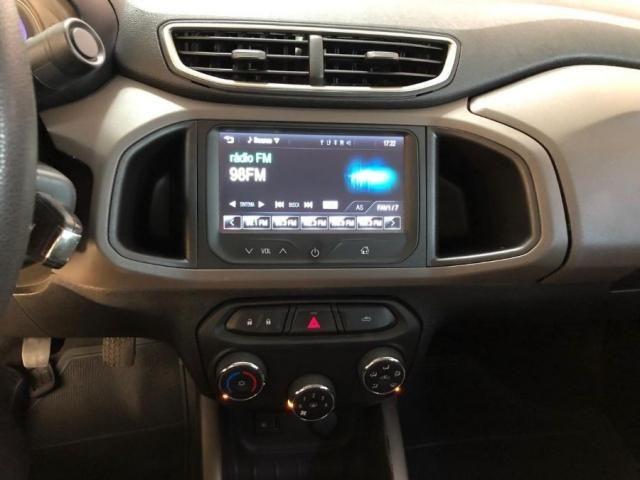 Chevrolet Prisma LT 1.4 4P - Foto 6