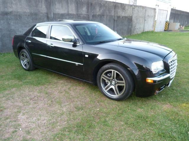 Chrysler 300c V8 2008 ótimo estado ! - Foto 9