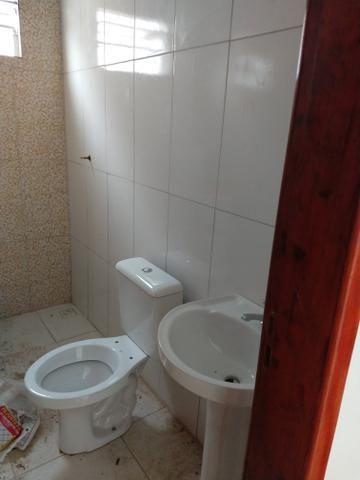 Compre sua casa com parcela a partir de 450,00 mensais , no centro de santa baraba - Foto 2