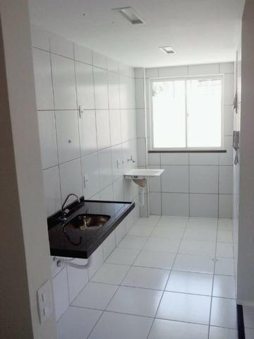 Apartamento Semi -novo em Passaré 03 quartos - Foto 4