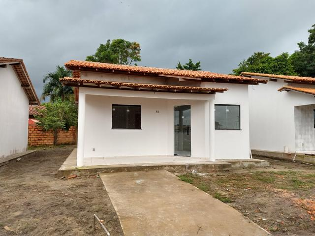 Compre sua casa com parcela a partir de 450,00 mensais , no centro de santa baraba - Foto 8