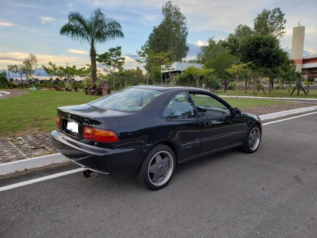 Honda Civic EXS Coupe 1.6 16v 125cv VTEC - Foto 5