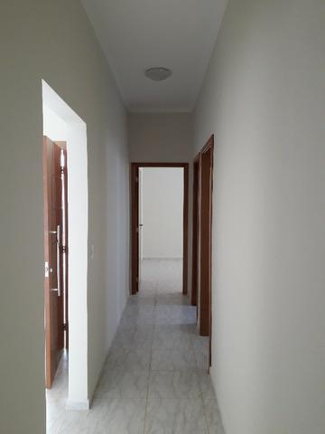 Casa 3 dormitórios. Jd. acácias Cravinhos - Foto 2