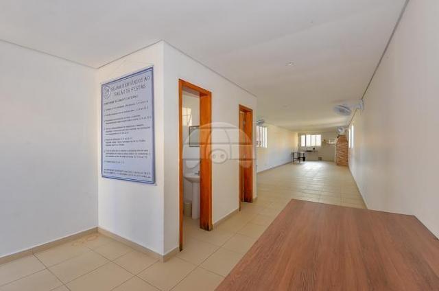 Apartamento à venda com 2 dormitórios em Sítio cercado, Curitiba cod:151983 - Foto 13