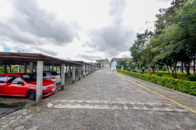 Apartamento à venda com 2 dormitórios em Cidade industrial, Curitiba cod:149889 - Foto 9