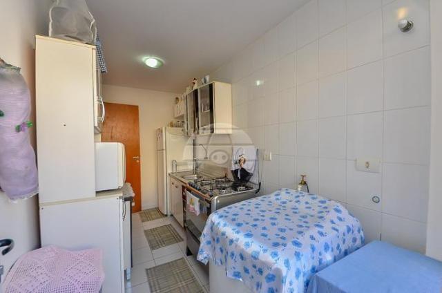Apartamento à venda com 2 dormitórios em Sítio cercado, Curitiba cod:151983 - Foto 10