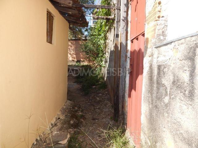 Barracão para aluguel, 1 quarto, gloria - belo horizonte/mg - Foto 15