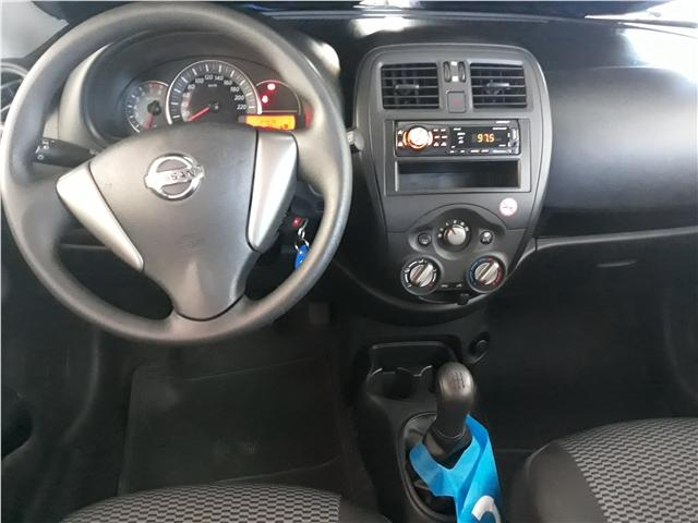 Nissan March 1.0 s 12v flex 4p manual - Foto 7