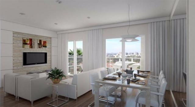 Apartamento com 2 dormitórios à venda, 67 m² por r$ 290.000,00 - parque industrial - são j - Foto 8