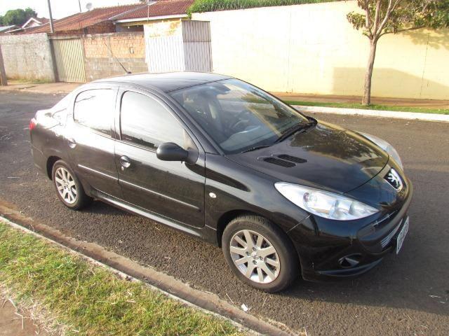 Peugeot 207 Passion 1.6 XS Automatico