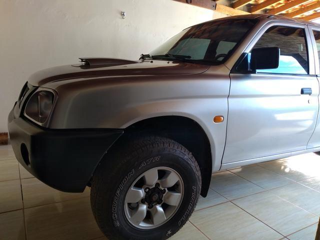 L200 GL 4×4 diesel 2011