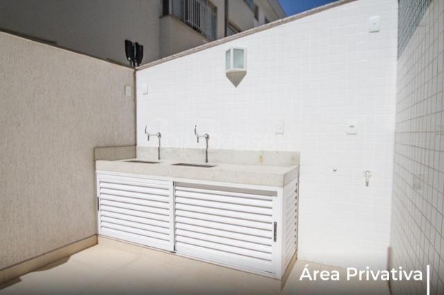 Apto área privativa à venda, 3 quartos, 4 vagas, gutierrez - belo horizonte/mg - Foto 7