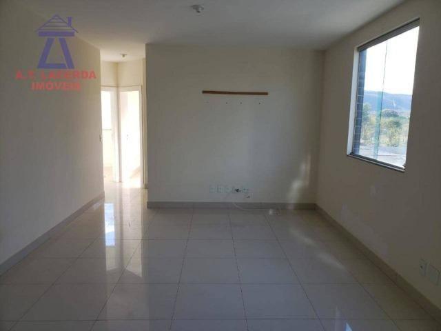 Aluga-se apartamento ótima localização - Augusta Mota - Foto 2