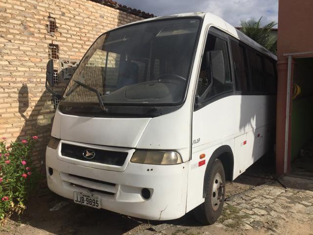 Ônibus Volare A6 2001 - Foto 4