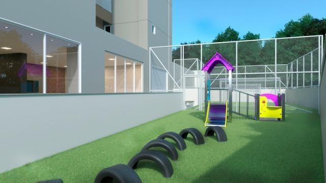 Ágio Apartamento em construção ao lado do Shopping Cerrado - Na planta - Foto 4