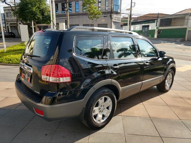 Kia Motors Mohave 4.6 2010 - TOP Blindada ! - Foto 20