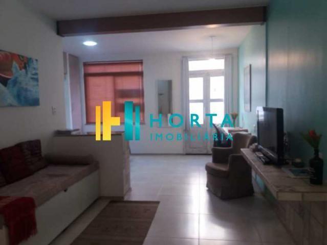 Apartamento à venda com 2 dormitórios em Copacabana, Rio de janeiro cod:CPAP20662 - Foto 5