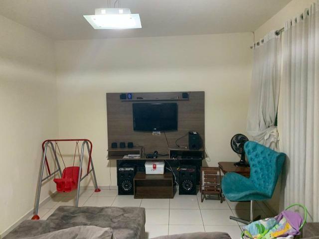 Casa térrea em condomínio região central de Várzea Grande - Foto 3