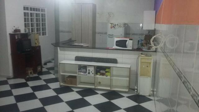 Cj. Villa Nova- Ótima casa- 03 qts - Cidade Nova V- Financia ou Contrato de gaveta - Foto 16