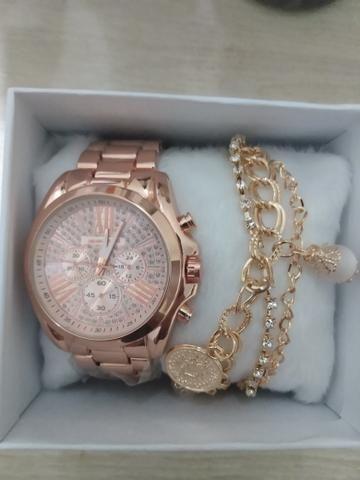 Relógios femininos - Foto 3