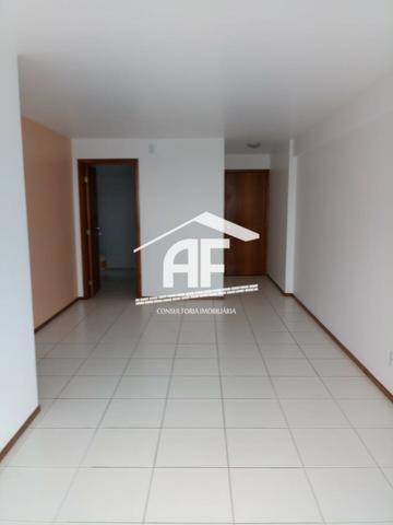 Apartamento para venda possui 91m² com 3 quartos localizado no bairro do Farol - Foto 2
