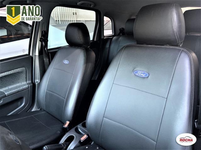 Ford Fiesta Se 1.6 Class - Ipva 2020 Pago - Garantia de 1 Ano* - Leia o Anuncio! - Foto 4