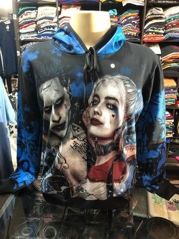 Blusao do Joker em Promoção - Foto 2