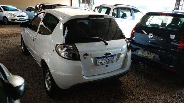 Ford Ka - Z.E.R.O.E.N.T.R.A.D.A - Bruno Automóveis - Foto 4