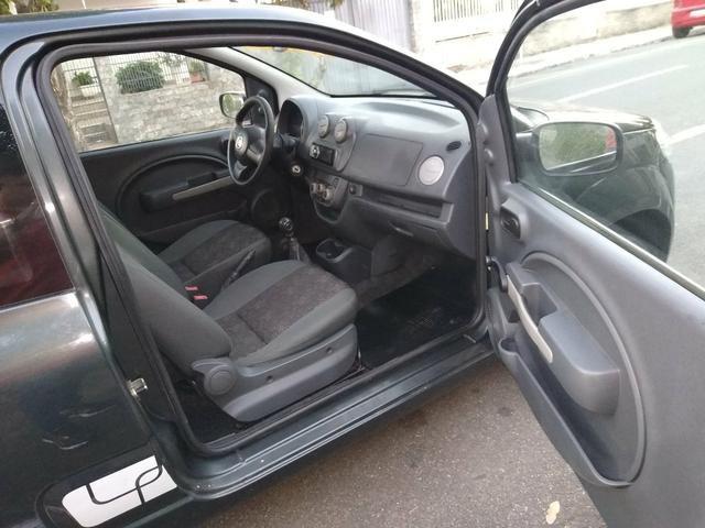 Fiat uno way 2012 básica 1.0 mi flex 8v 4p manual - Foto 6