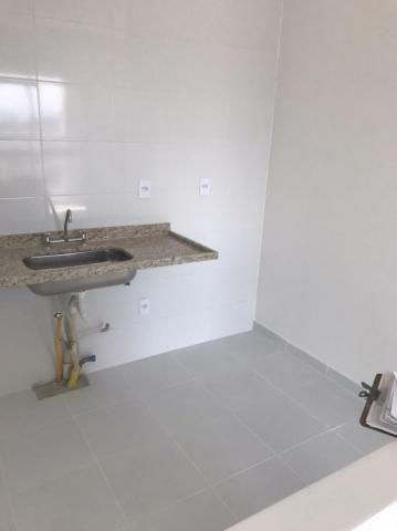 Apartamento com 2 dormitórios à venda, 67 m² por r$ 290.000,00 - parque industrial - são j - Foto 3