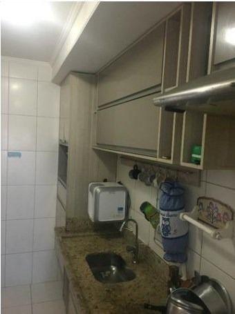 Ed. Solare Santana/ 3 dormitórios com suíte/ act casa em Santana - Foto 5