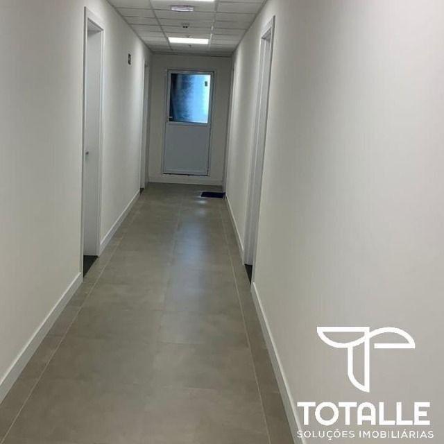 Sala Comercial - Edifício Cosmopolitan (44 m²) - Foto 4