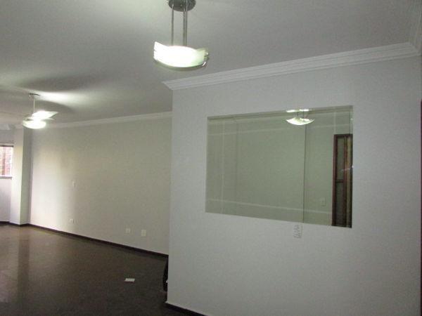 Apartamento com 4 quartos no Residencial Mont Apalachees - Bairro Setor Bueno em Goiânia - Foto 2